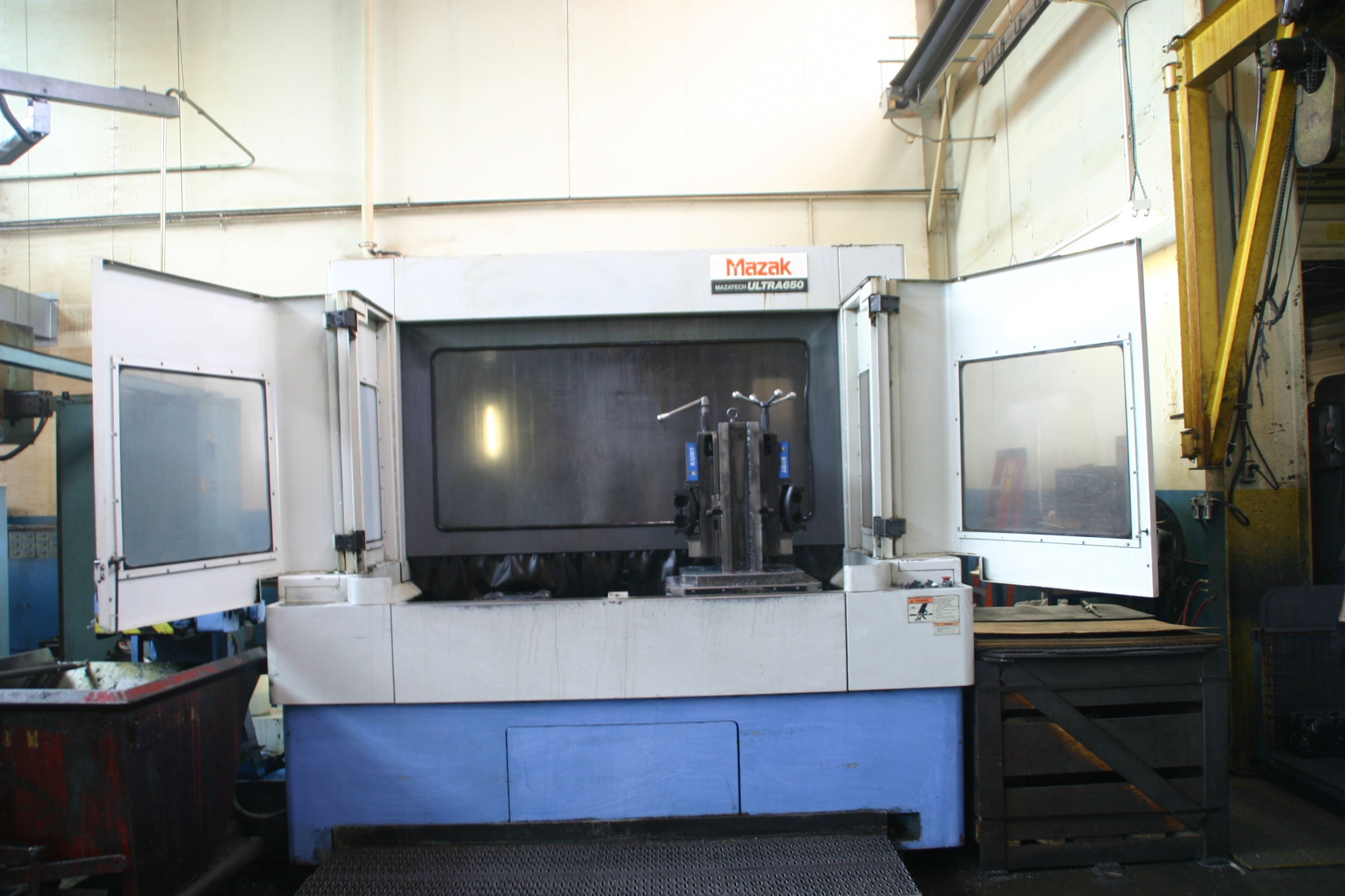 verticle-cnc