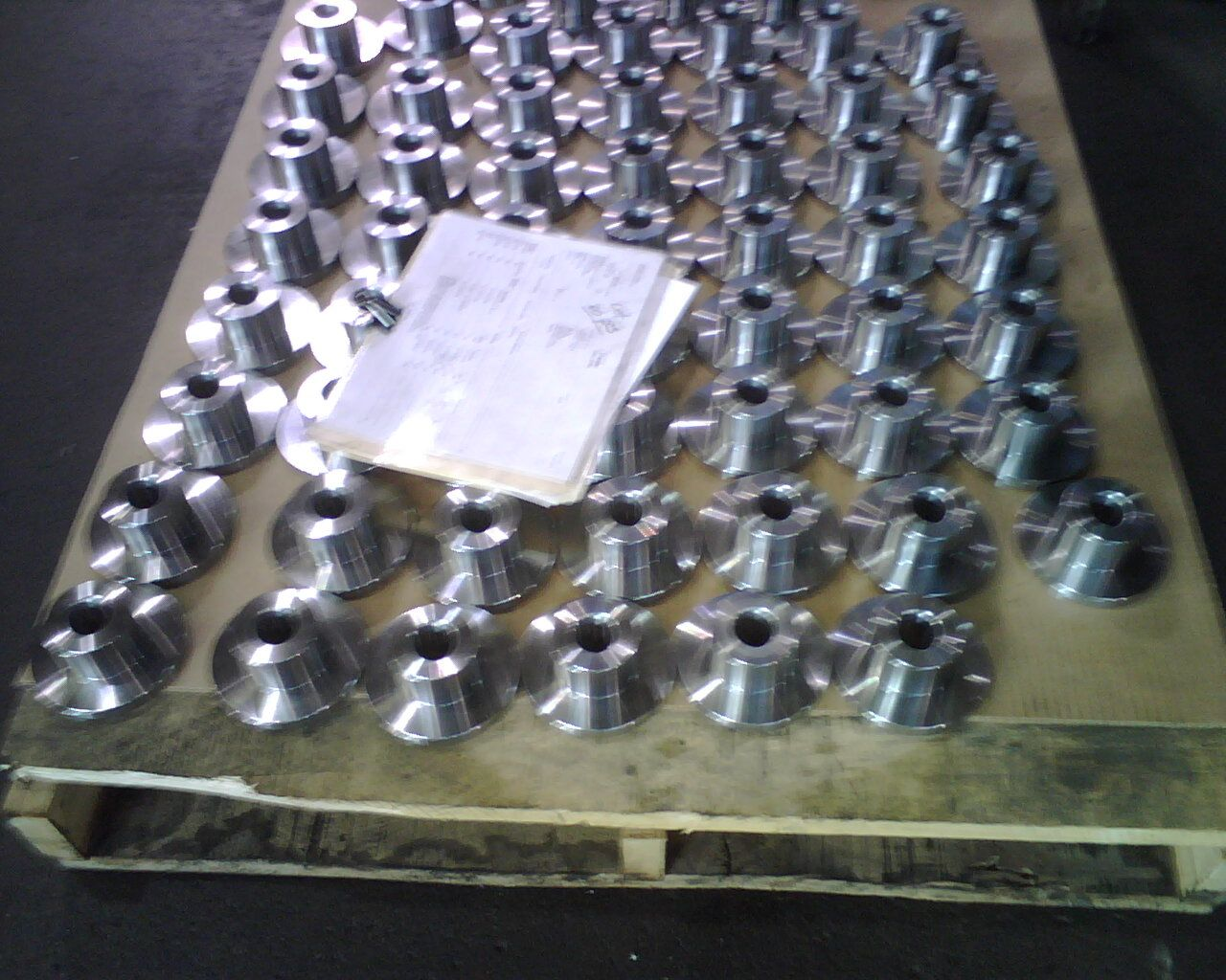 production-cnc
