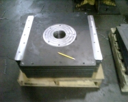 large-plate-machining